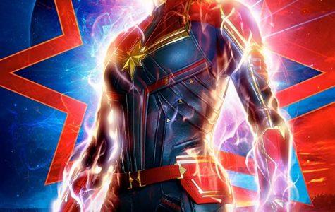 Disneys Captain Marvel Movie Review
