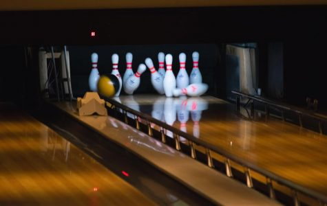 Select Armijo students to participate in February 12 bowling event