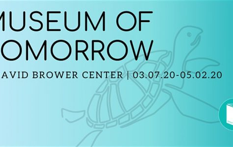 Museum of Tomorrow through 5/20