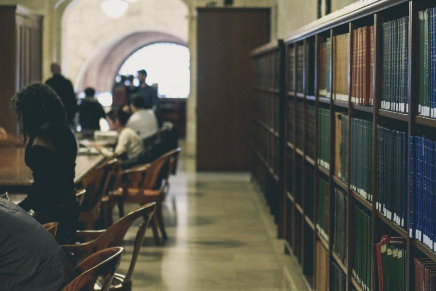 Like+many+universities%2C+SUNY+at+Buffalo+has+a+prestigious+library.