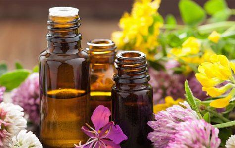 Essential Oils Event in Vacaville Sundays & Wednesdays April-September