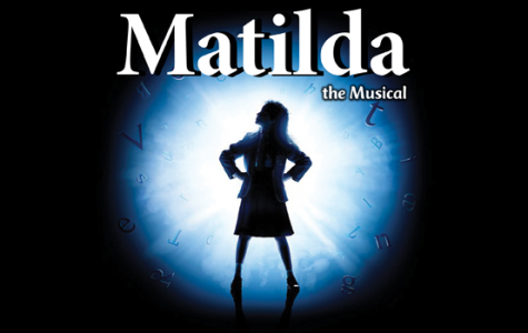 Matilda the Musical in Fairfield has been postponed