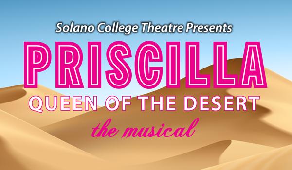 Priscilla:Queen of the Desert Musical has been postponed