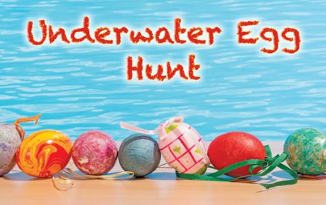 Underwater Egg Hunt in Vacaville 4/4