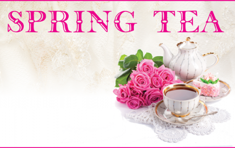 Unity of the Valley Spring Tea in Vacaville 4/4