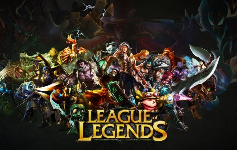 We could all use a superhero in this time, and League of Legends provides a lot.