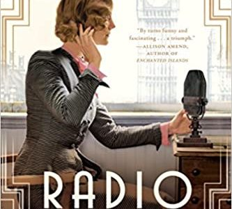 Long before there were cell phones, there were Radio Girls.