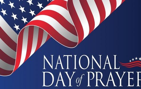 All people of faith are encouraged to spend time in prayer for the country during the COVID-19 crisis.