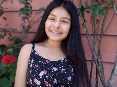 Flor Martinez - Officer Bio for ASB Officer 2020-2021