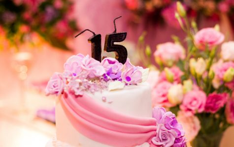 Many coming-of-age traditions combine solemn religious ceremonies with fun birthday parties.