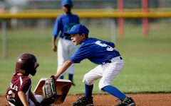 Teaching sportsmanship while having fun is one of the best things about Little League.