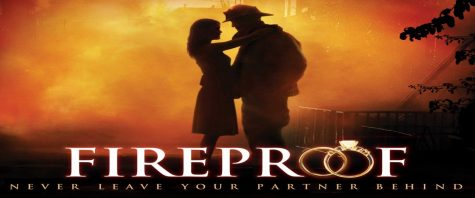 Kirk Cameron shines bright in Fireproof.