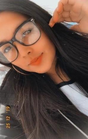 Valeria Gonzalez - Officer Bio for ASB Office 2020 - 2021