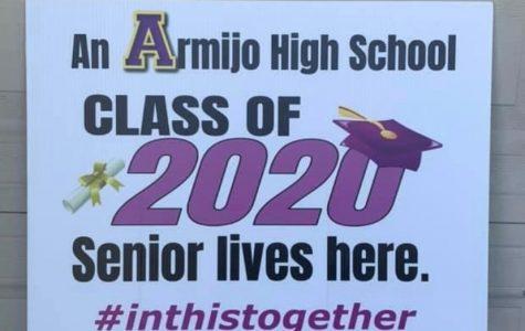 An important message regarding 2020 high school graduation ceremonies