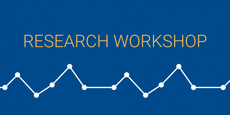 UC Davis Adolescent Consortium Summer Research Workshop 2020 (AHS Sophomores only - Online)