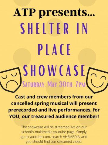 Drama strikes back with Showcase on May 30