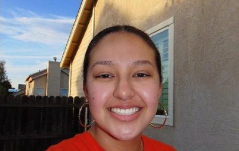 Naylea Navarro - Officer Bio for ASB Office 2020 - 2021