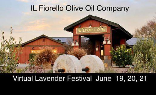 Attend a Virtual Lavender Festival June 19-21