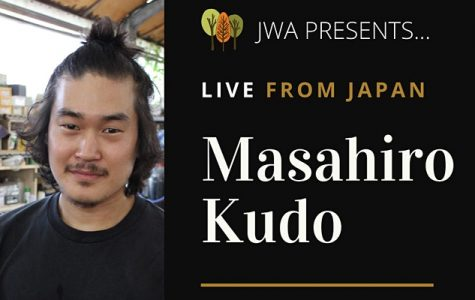 Live WoodWorking Studio from Japan - through May 31