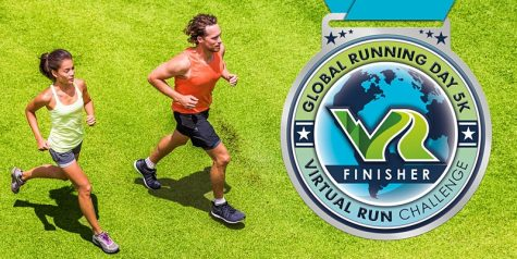 2020 Global Running Day