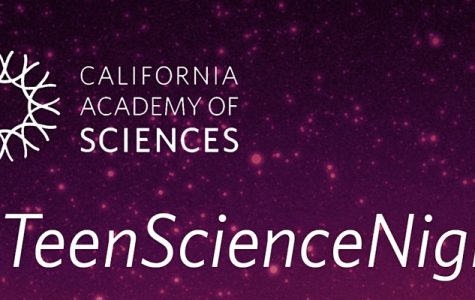 Teen Science Night 2020 @California Academy of Science August 7th