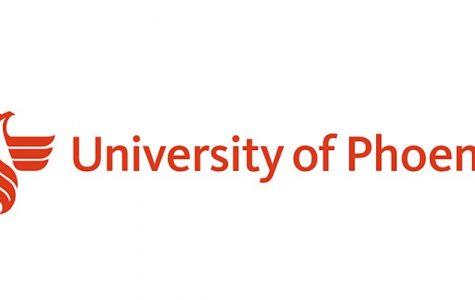 Scholarship Workshop by the University of Phoenix