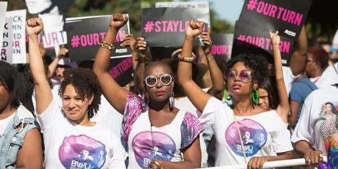 2020 Black Women