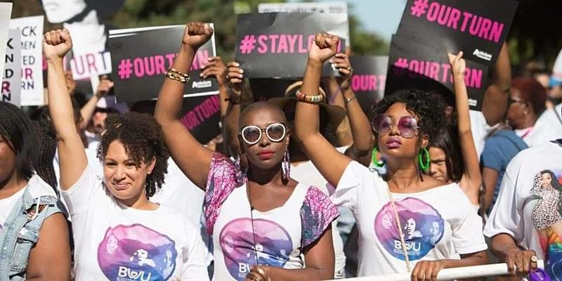 2020+Black+Women%27s+March+June+27th