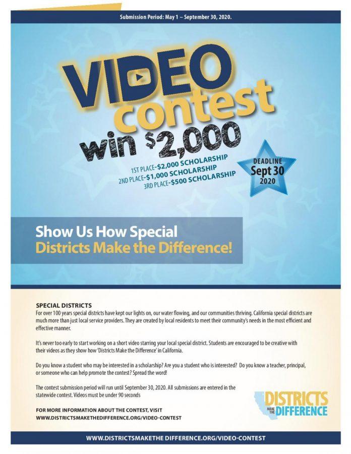 Video+contest+offers+cash+rewards