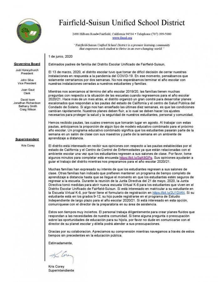 Carta+a+casa+detalla+planes%2C+solicita+consejos+para+agosto
