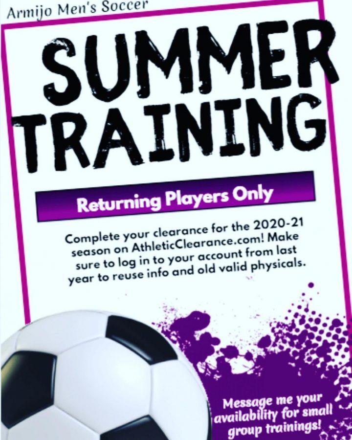Men%27s+summer+soccer+training+begins+soon