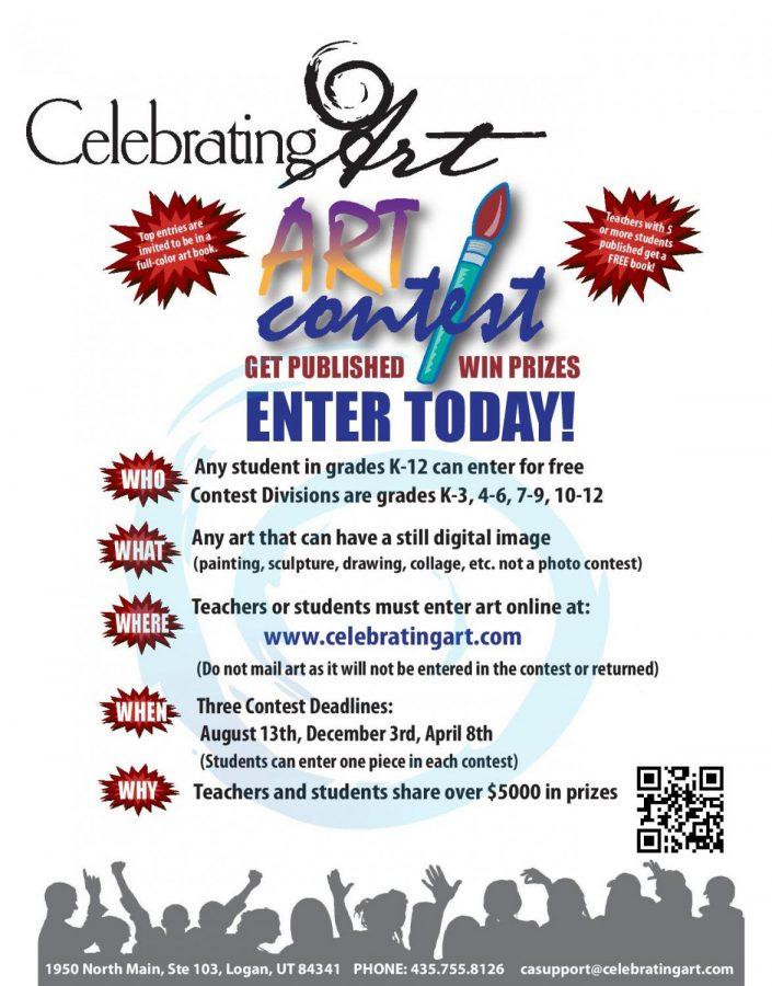 Art+Contest+seeks+participants+by+August+13