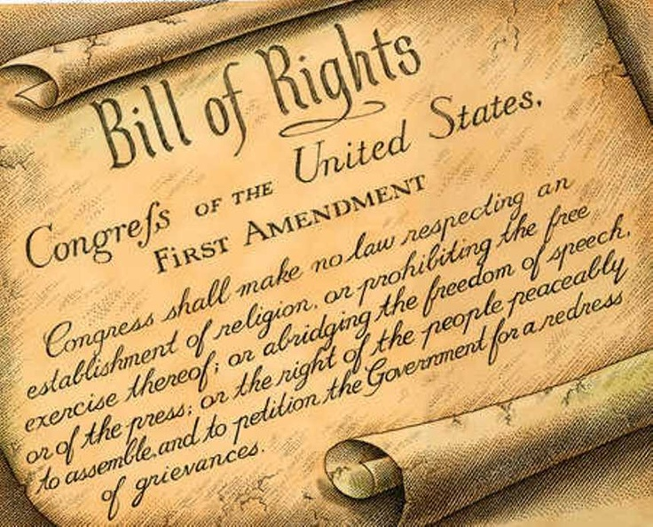 This foundational document has been supported by americans for over 225 years.