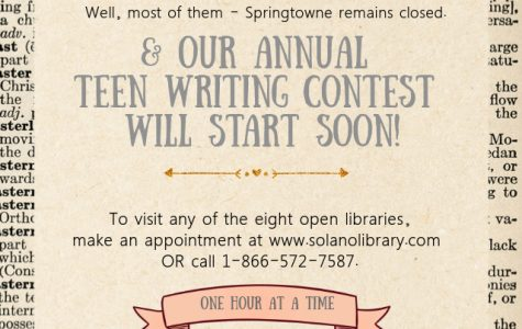 Libraries now open by appointment