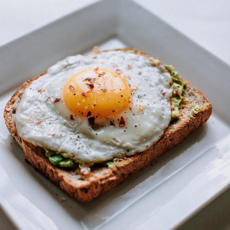 Eat a healthy breakfast for Better Breakfast Month