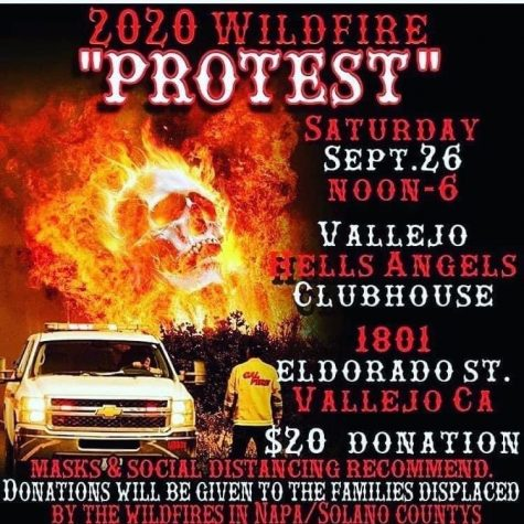 2020 Wildfire Fundraiser - Sep.26