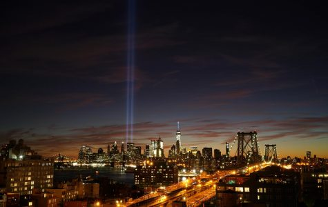 In 2001, Americans came together to mourn nearly 3000 people in one of the most devastating acts of terrorism in history.