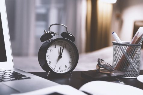 Short week eliminates short day from schedule.