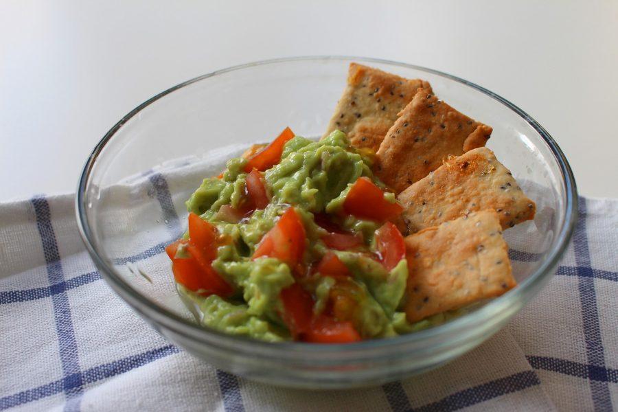 No Hispanic Heritage celebration is complete without guacamole.