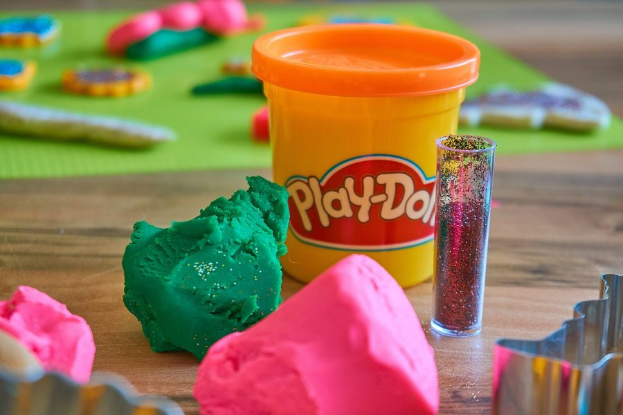 Bright and squishy, there's something about this that makes it soooo much fun!!!
