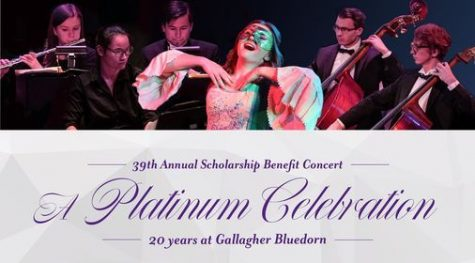 UNI 39th Annual Benefit Concert Virtual Performance Sep.26th