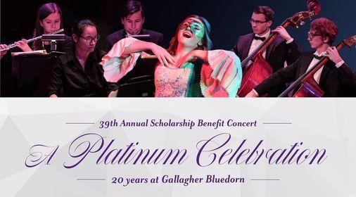 UNI 39th Annual Benefit Concert Virtual Performance Sep.26th