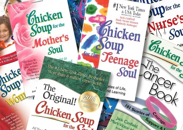 These books inspired a positive movement that inspired a special day.