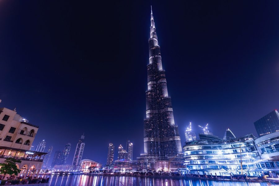 Burj Khalifa is the tallest building and, while some records are out of our reach, but not all of them.