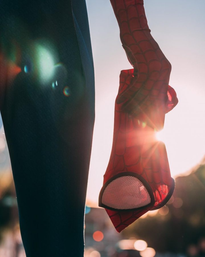 Role models seem to have similarities, such as Spiderman who has been around for multiple generations. Read more to know how the meaning of a role model has changed throughout history.