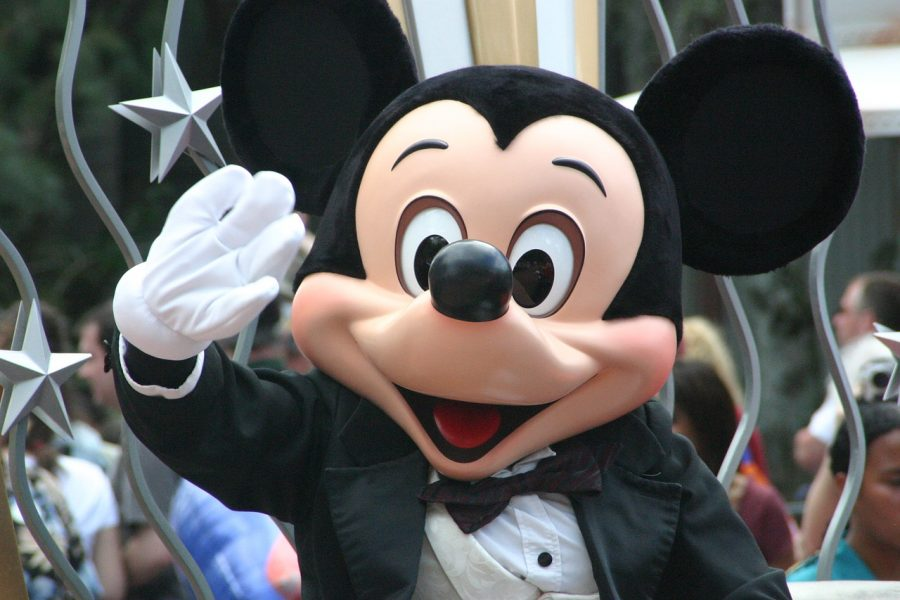Throw a socially-distanced party for Mickey. He deserves it!
