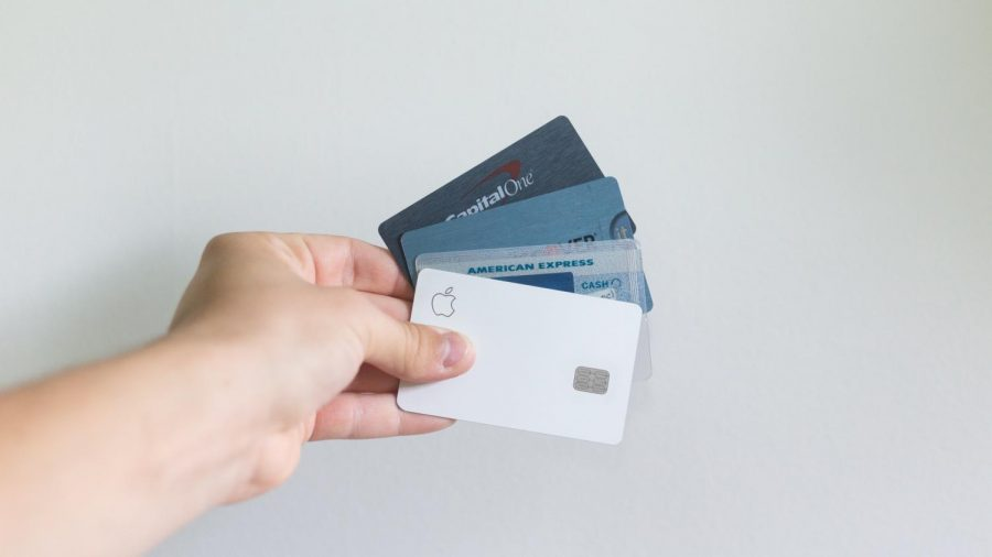 Before you get into debt, learn about maintaining your credit.