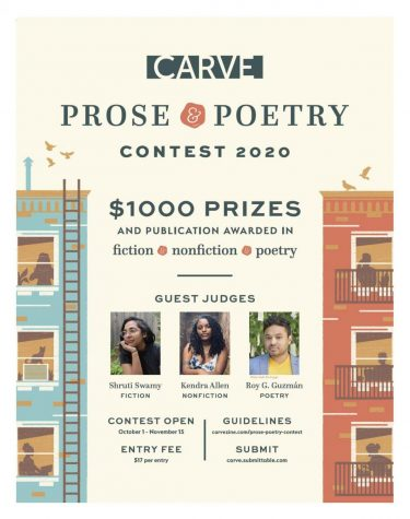 Contest offers up to $1000 cash prize