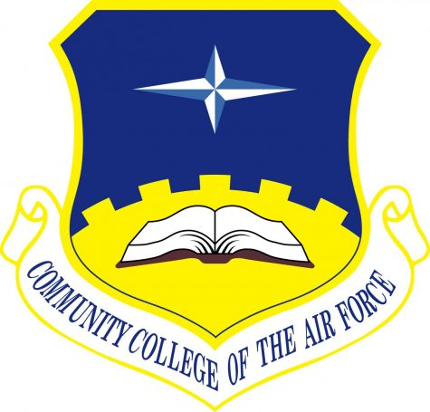 Find out what the Air Force has to offer at their Community College.