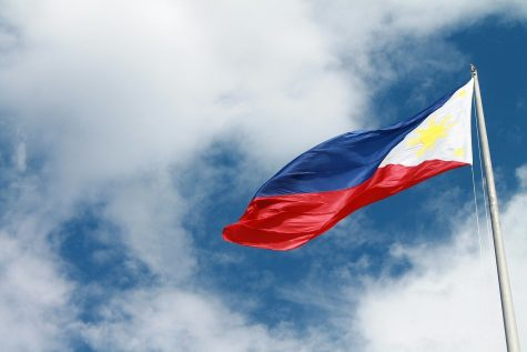 Whether you are a Filipino, a Filipina or someone else, you are welcome.